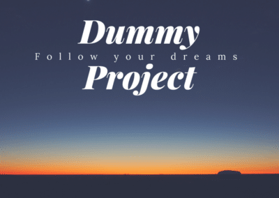 Dummy Project 2
