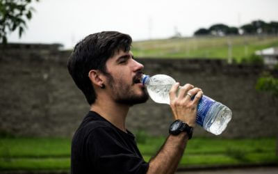 Drinking Water May Prevent Headaches